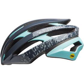 Bell Stratus MIPS Joyride Cykelhjelm grå/turkis